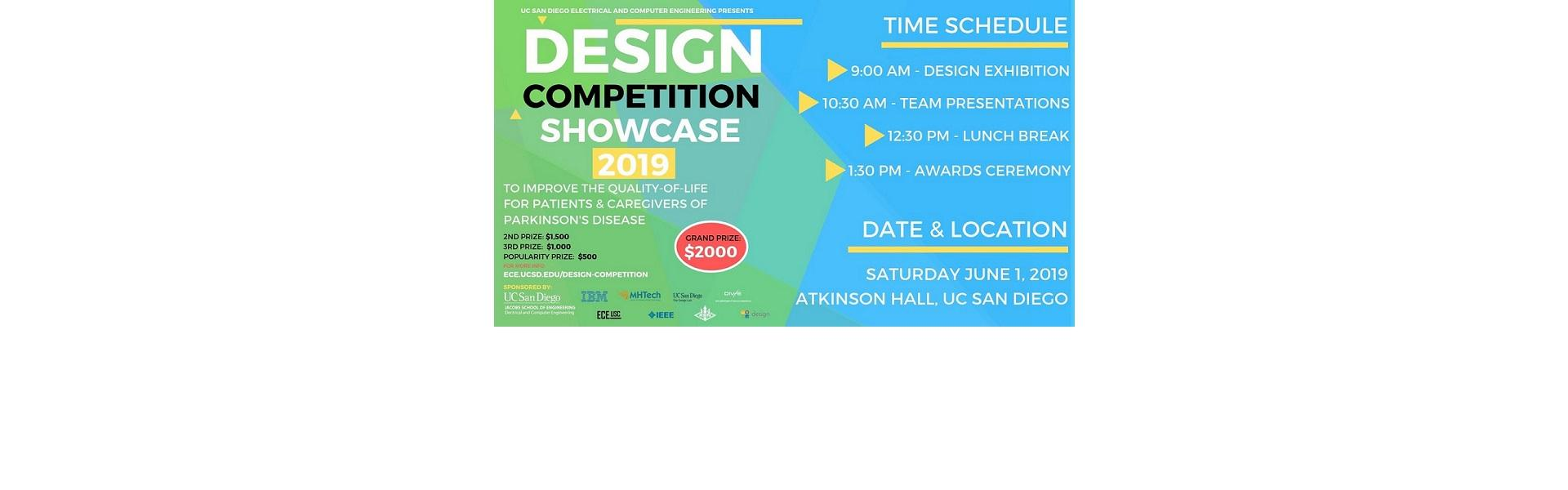 Design Competition 2019