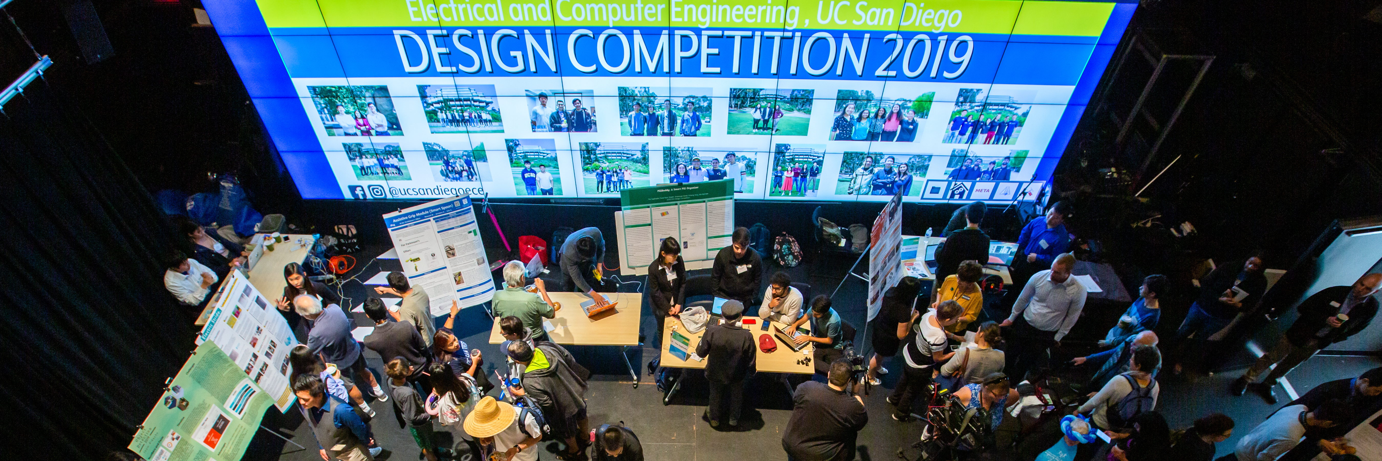 Design Competition Exhibition Hall